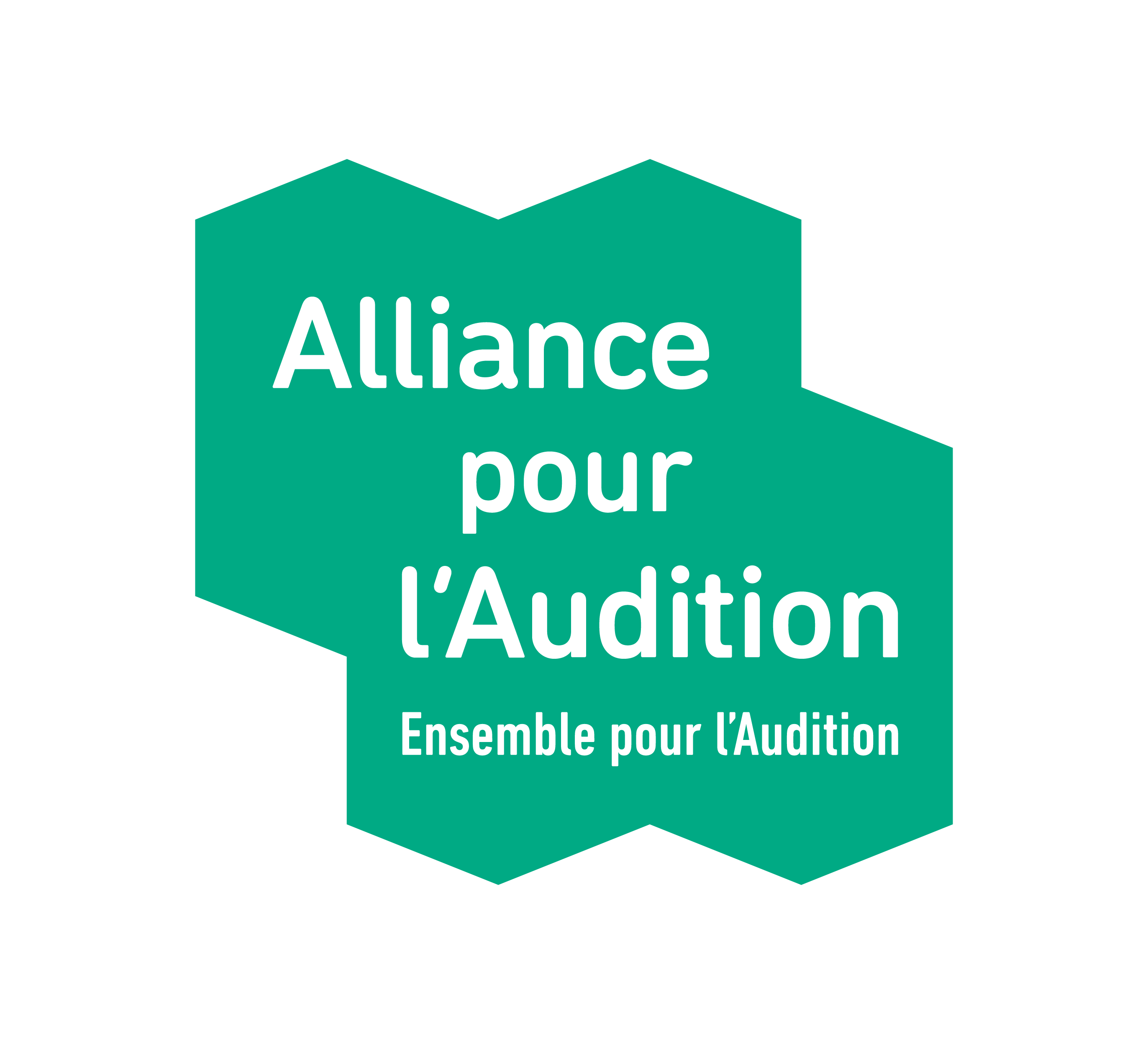 Logo Alliance Pour l'Audition